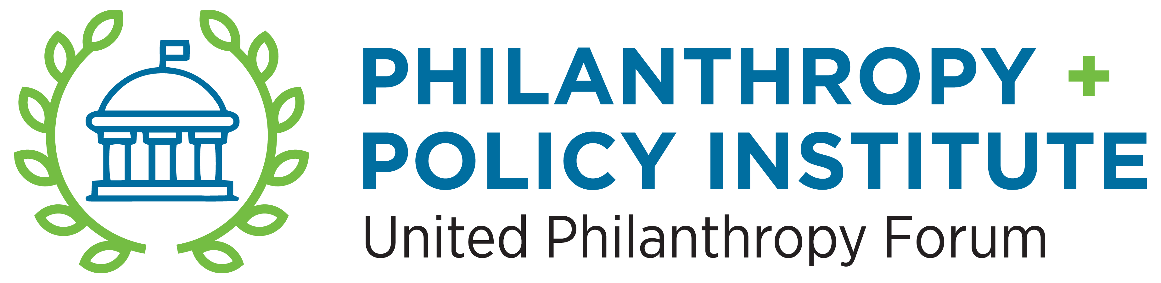 Philanthropy + Policy Institute: United Philanthropy Forum